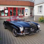 Oldtimer Restauration